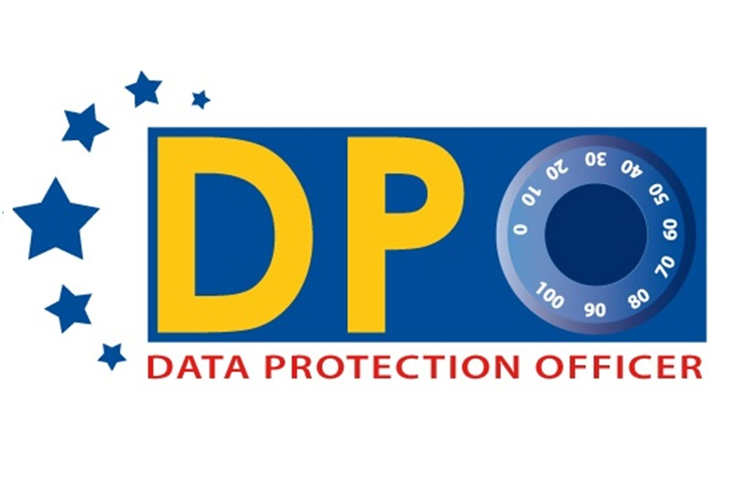 Data Protection Officer logo